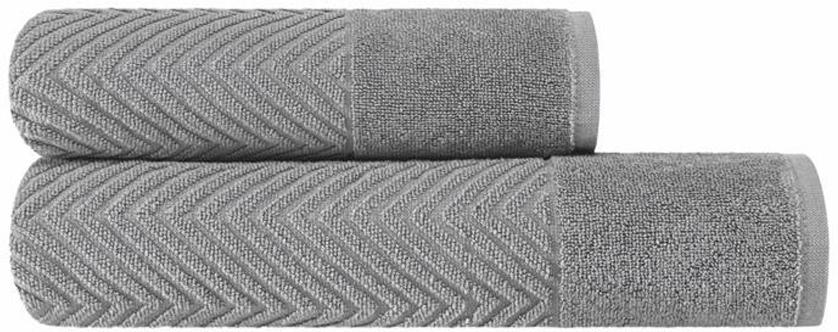Полотенце банное Estia Рикардо, цвет: серый, 70 х 140 см99.54.50.0072Банное полотенце Estia выполнено из100% хлопка. Изделие отлично впитывает влагу, быстро сохнет, сохраняет яркость цвета и не теряет форму даже после многократных стирок. Плотность ткани 480 гр/м2.Такое полотенце очень практично инеприхотливо в уходе.