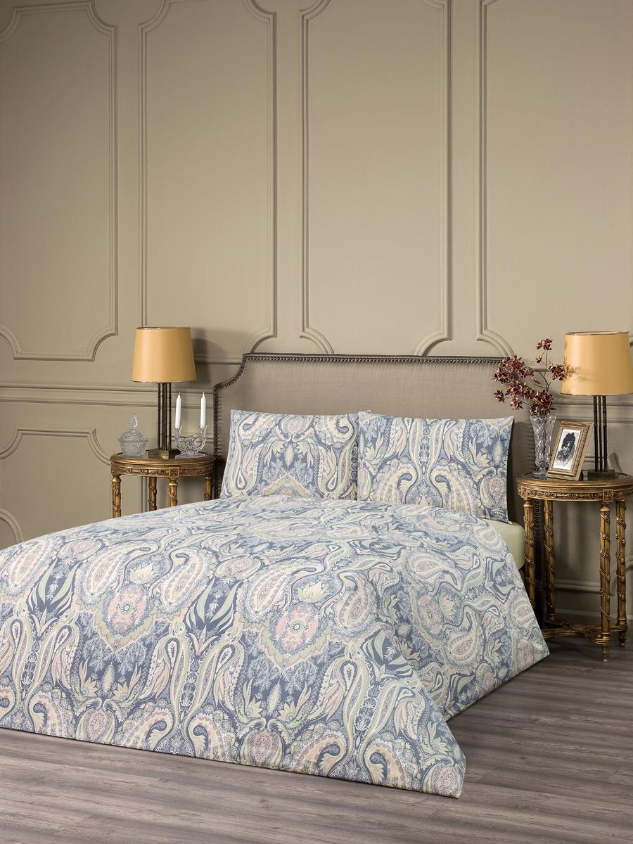 Комплект белья Estia Бормио, 1,5-спальный, наволочки 50x70, цвет: экрю99.57.20.0011Комплект белья Estia Бормио наполнит вашу спальню уютом и красотой. Комплект приятен на ощупь и не капризен вуходе. ESTIA - бренд домашнего текстиля группы компаний Togas. Основанная в 1926 году в Греции предпринимателем Илиасом Тогасом, компанияодна из первых применила новаторские методы пошива и декорирования постельного белья и заслужила репутацию ведущего эксперта втекстильном деле. Верность семейным традициям качества и новаторский дух - главные слагаемые успеха Togas, чьи достижения изменилиоблик современной текстильной промышленности и наши представления о комфорте. ESTIA - это итальянская классика, где винтажный стиль и щедрое использование аутентичных элементов декора дополняются высокимкачеством тканей.Все это, а также исключительная практичность и простота в эксплуатации делают продукцию бренда эталоном современного комфорта.Если вы искали совершенства - вы его нашли: ESTIA - это настоящее украшение, которое преобразит не только ваш интерьер, но и вашу жизнь.