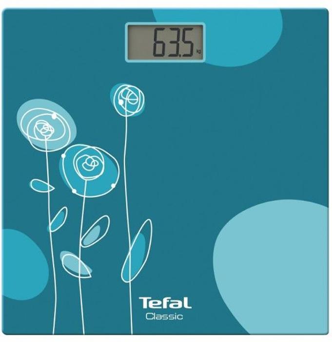 Tefal PP1148V0, Turquoise весы напольные