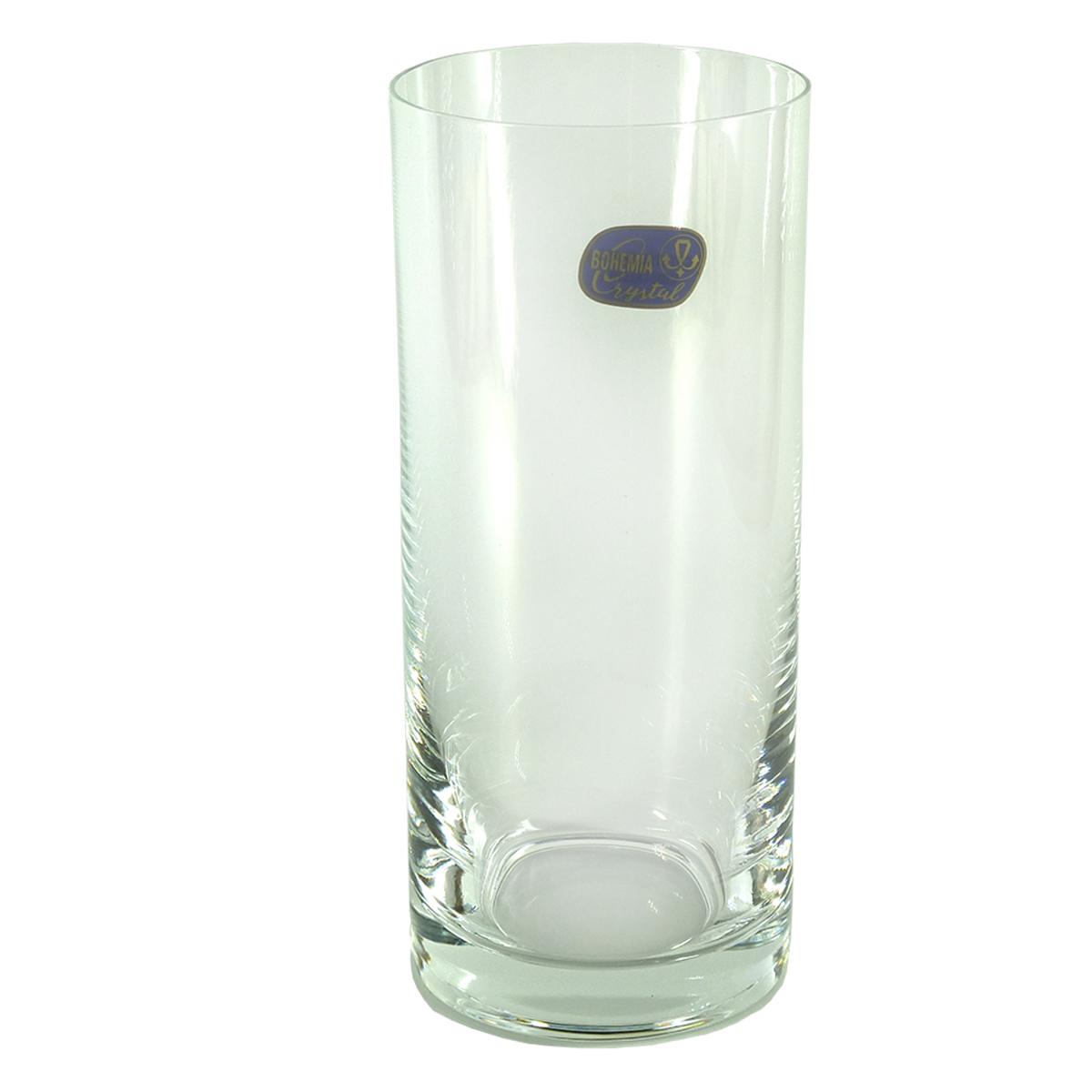 Стаканы для воды Барлайн 300 мл, 6 шт, 25089/300 изделие из богемского стекла Crystalex одного из старейших производителей Чехии. История появления стекла насчитывает более десяти веков. Стекло Crystalex обладает гораздо лучшими эксплуатационными и эстетическими свойствами, чем любое другое. Оно более блестящее, более прозрачное и одновременно более прочное. Изысканные переливы, игра света, красота и изящные формы изделий не перестают поражать своим великолепием. Любое изделие из богемского стекла станет изысканным подарком к празднику или торжественному событию. Красота и роскошь изделия непременно будут оценены по достоинству.