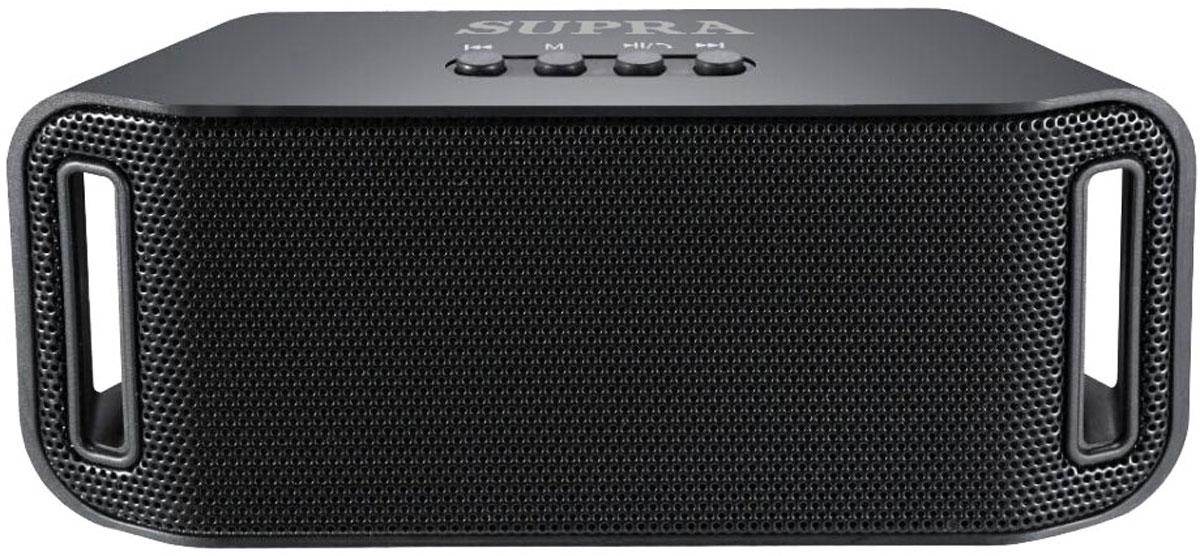 Supra BTS-545 портативная аудиосистема