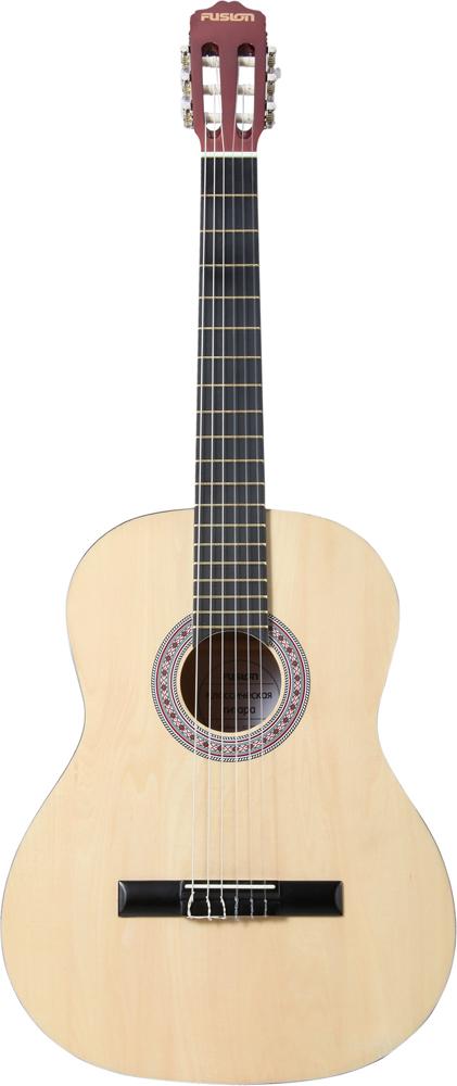 Fusion JC-101 акустическая гитара - Гитары