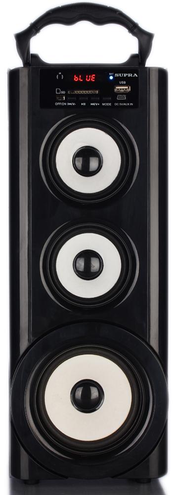 Supra BTS-950 портативная аудиосистема мощная домашняя аудиосистема с bluetooth®