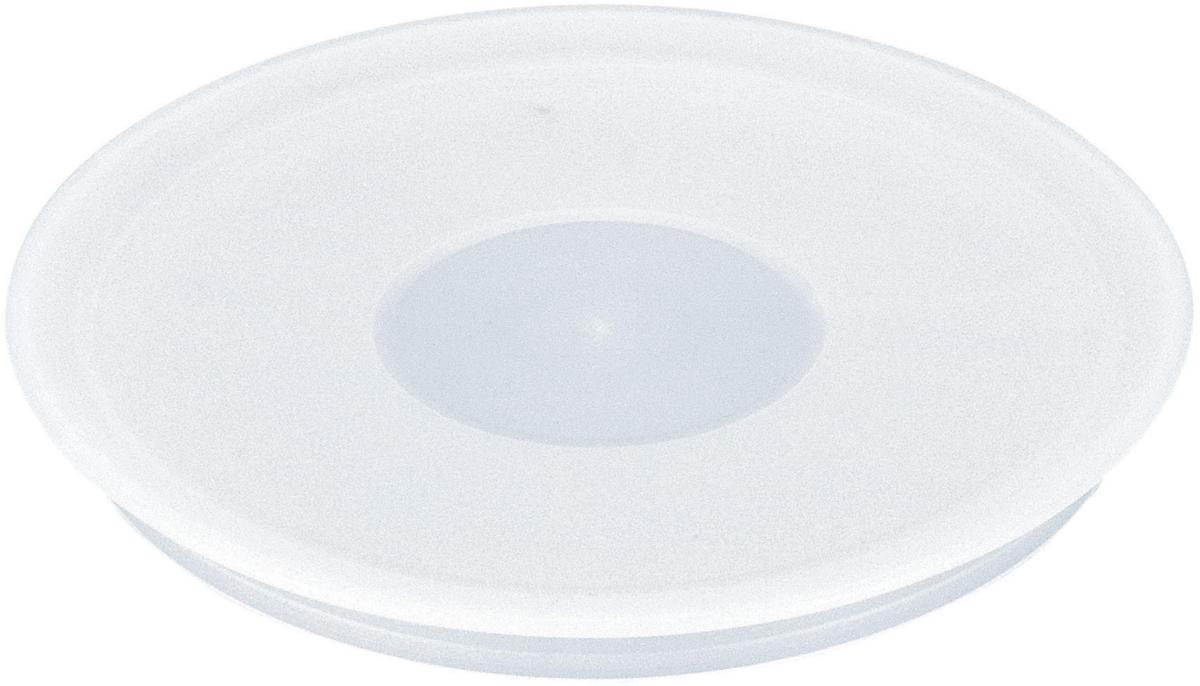 Крышка пластиковая Tefal Ingenio, диаметр 20 см tefal ingenio expertise l6509173 22 26см