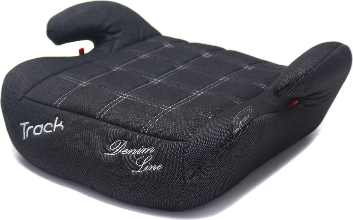 Купить Rant Автокресло Track Denim Line цвет black jeans от 15 до 36 кг