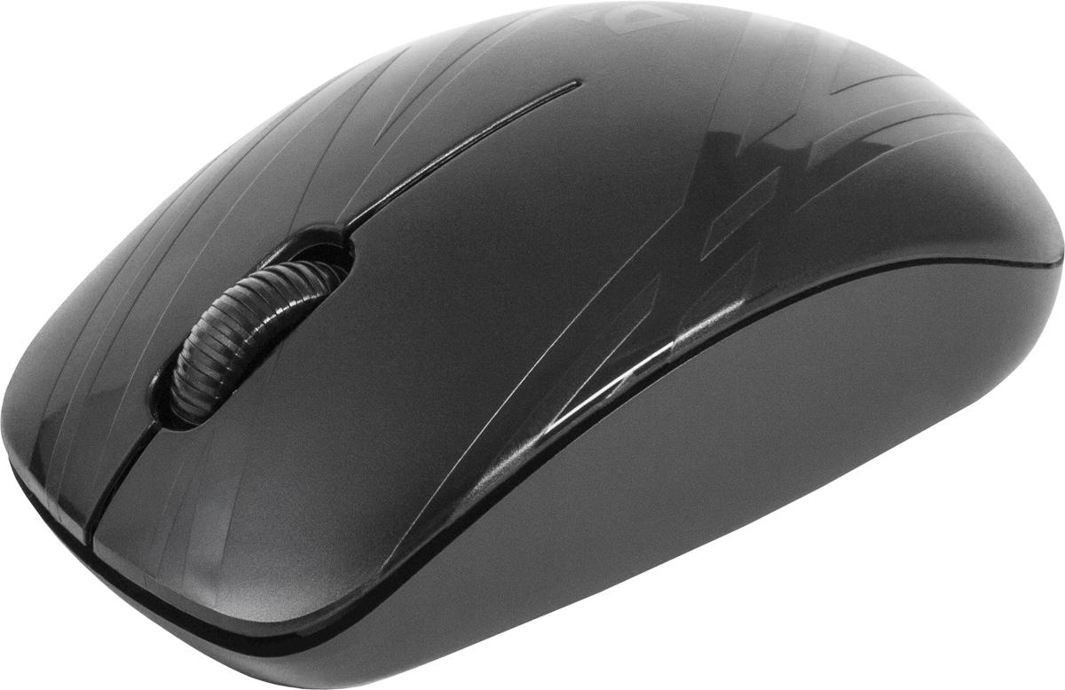 Defender Datum MM-035, Black беспроводная лазерная мышь микрофон беспроводной defender mic 140