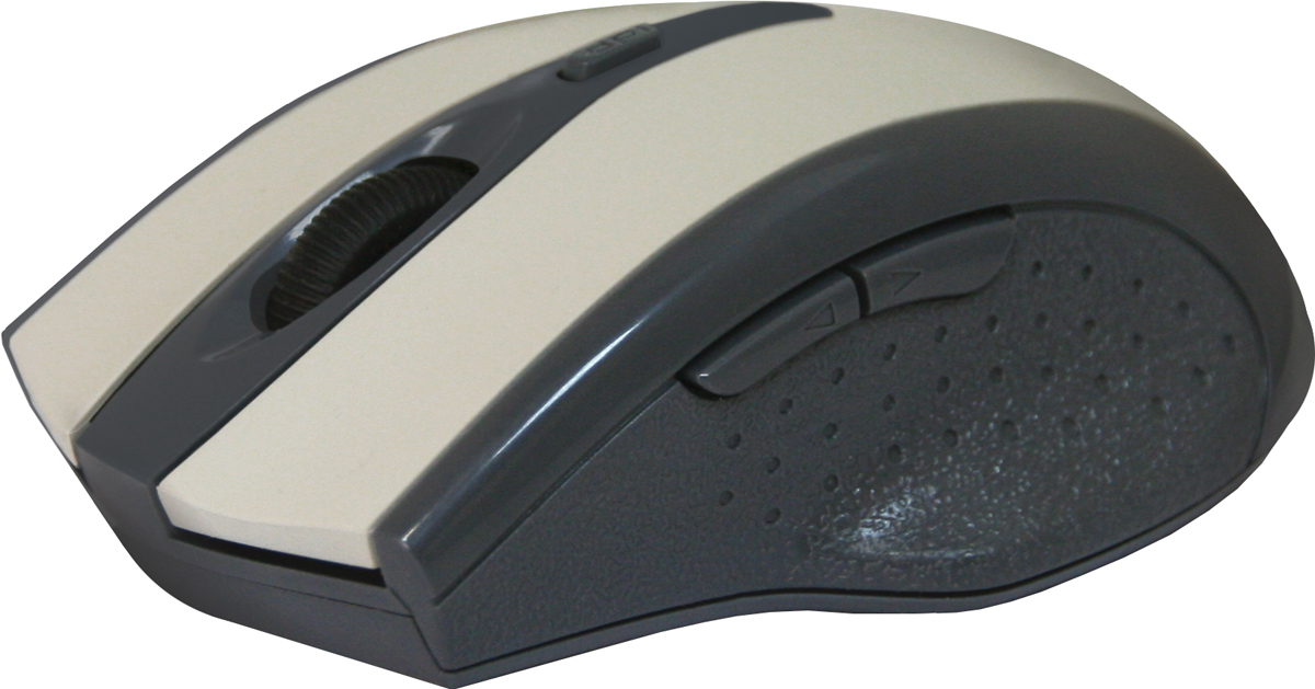 Defender Accura MM-665, Gray беспроводная оптическая мышь