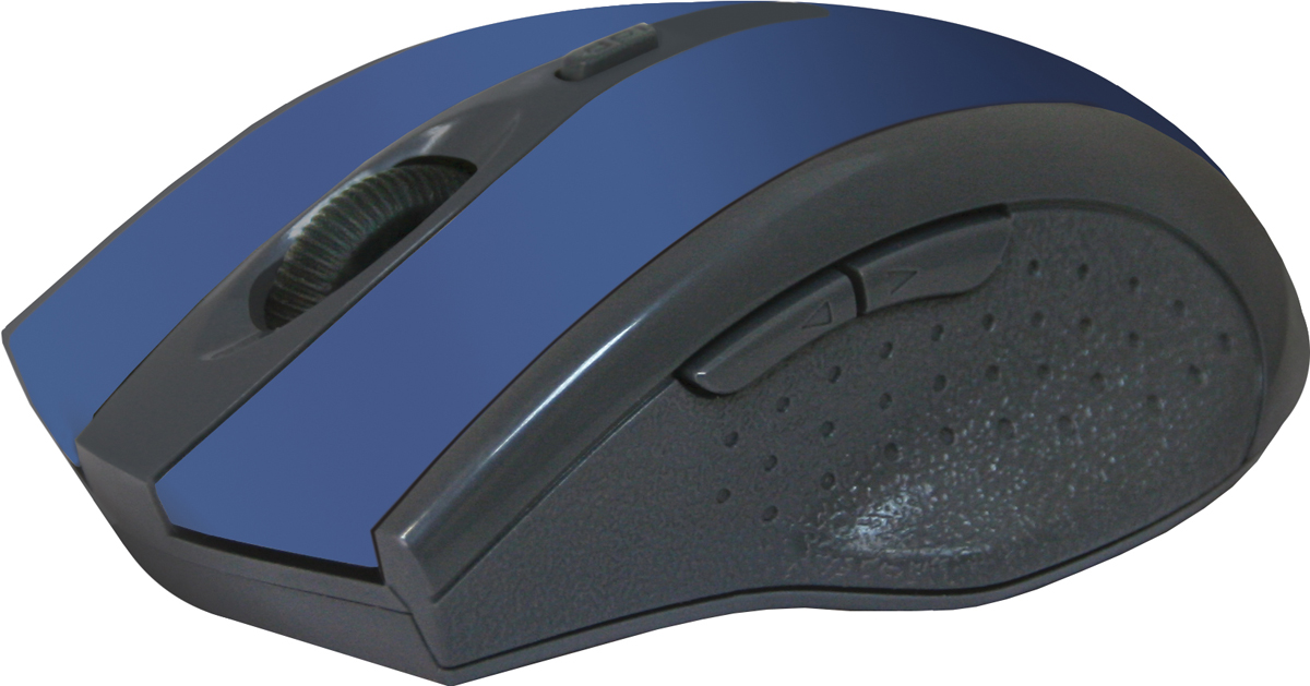 Defender Accura MM-665, Blue беспроводная оптическая мышь компьютерная мышь беспроводная