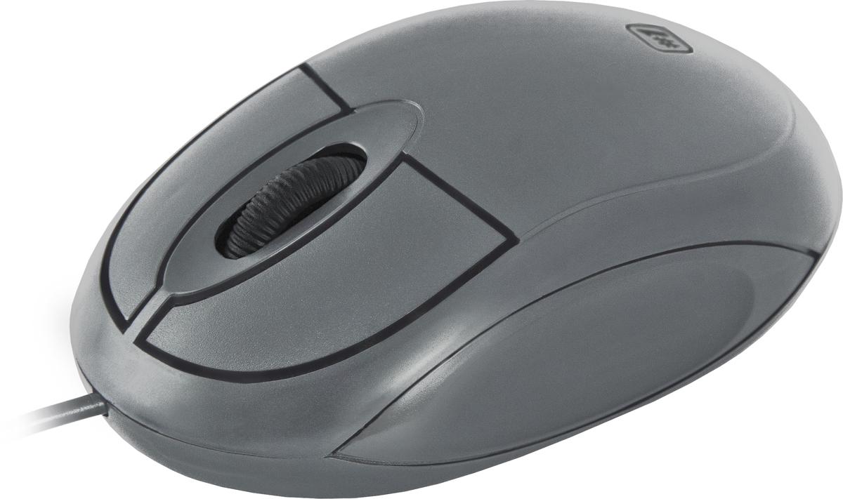 все цены на Defender MS-900, Gray проводная оптическая мышь онлайн