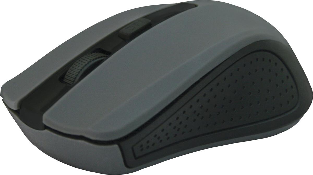 Defender Accura MM-935, Gray беспроводная оптическая мышь