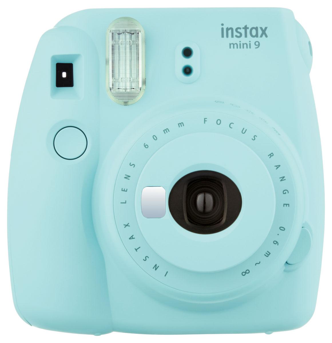 Фотоаппарат с функцией мгновенной печати