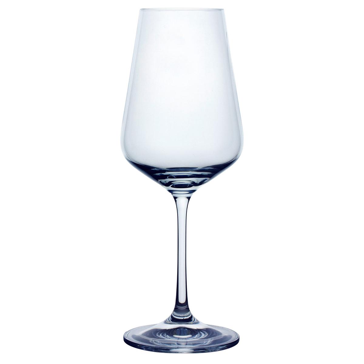 """Бокалы для вина Bohemia Crystal коллекции """"Сандра"""" порадуют не только вас, но и ваших гостей. Они обладают привлекательным внешним видом, а материалом их изготовления является высококачественное хрустальное стекло. Кроме того, красоту бокала подчеркивает элегантная форма ножки. Объем бокала 550 мл. Количество в упаковке 6 шт."""