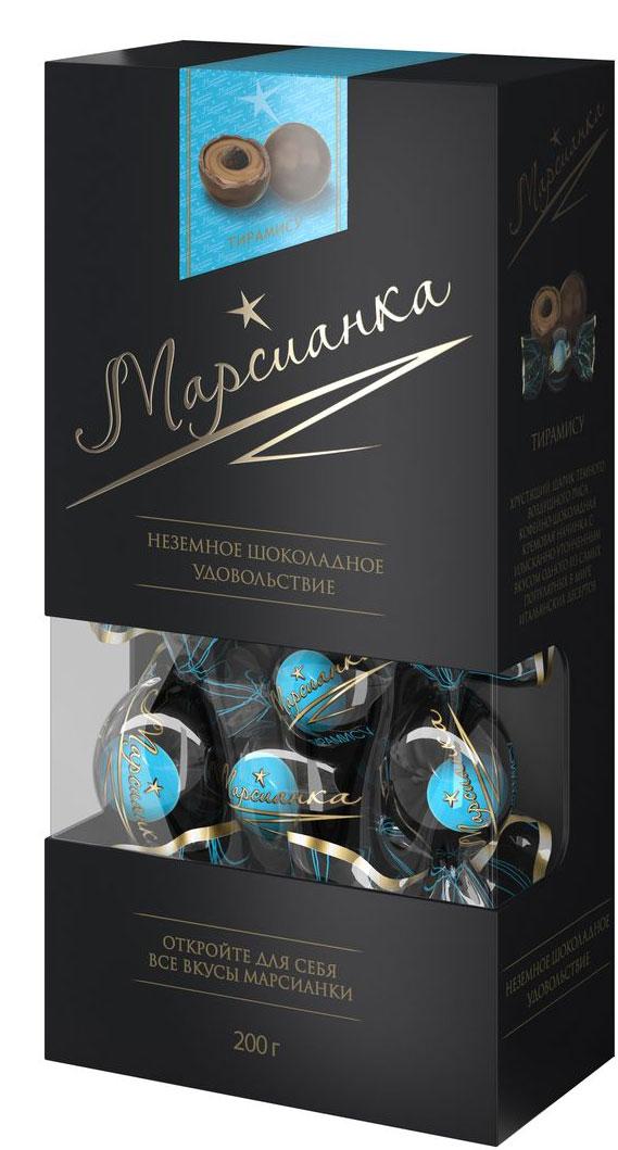 Марсианка тирамису конфета, 200 г pediasure смесь со вкусом ванили с 12 месяцев 200 мл