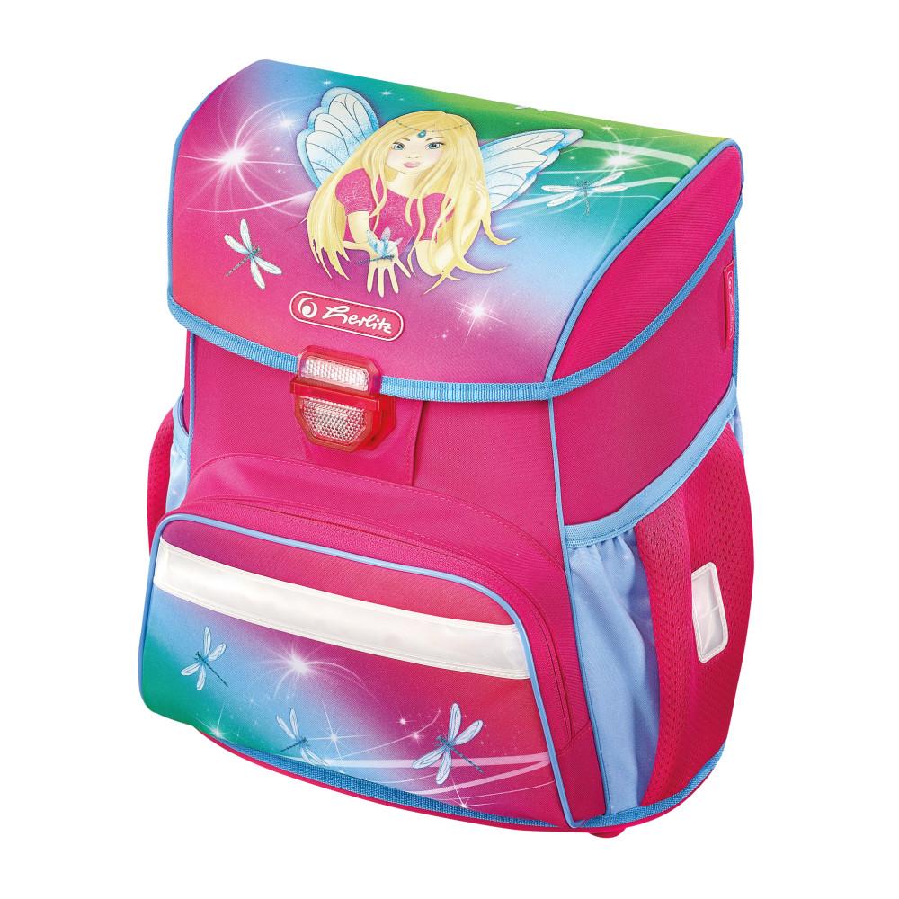 Herlitz Ранец школьный Loop Rainbow Fairy - Ранцы и рюкзаки