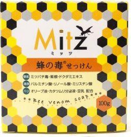 DongBang Косметическое мыло для лица с экстрактом маточного молочка, 100 г312131Косметическое мыло для лица с экстрактом пчелиного маточного молочка обладает антивозрастным и выравнивающим тон кожи действием.Маточное молочко давно используется в косметике, оно содержит аминокислоты и минералы. Они обеспечивают увлажнение, питание и повышение эластичности сухой кожи. А также прекрасно ухаживают и за нормальной здоровой кожей. Благодаря этой маске, кожа становится светлее, очищается и выглядит более подтянутой. Эластичность и напитанность кожи значительно повышается. Кожа светлеет, очищается и омолаживается, разглаживаются мелкие морщинки, выравнивается ее тон.