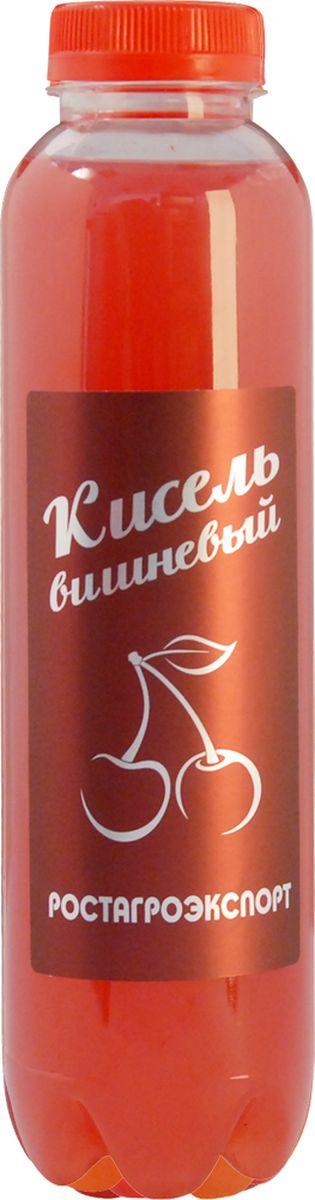 Ростагроэкспорт Кисель Вишня, 500 г ростагроэкспорт желе вишня 125 г