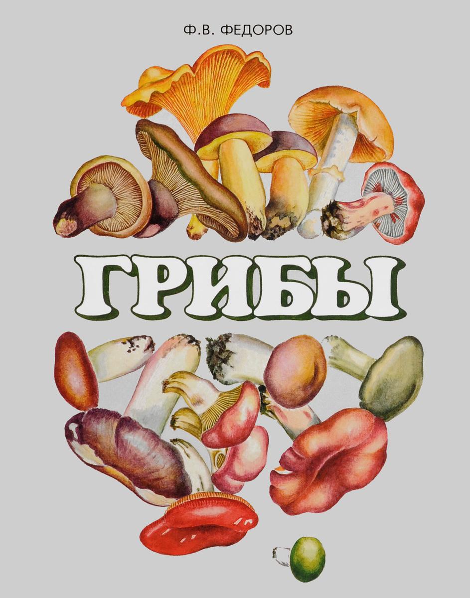 Ф. В. Федоров Грибы цена