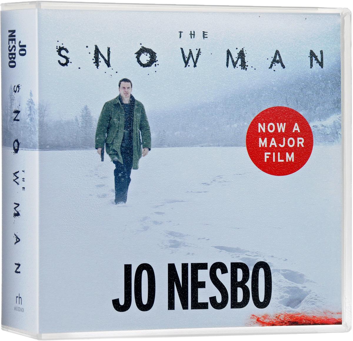 The Snowman (аудиокнига CD)