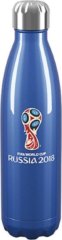Легкая бутылка из нержавеющей стали с вакуумной термоизоляцией. Практичная и удобная замена пластиковым бутылкам. Отличие термобутылки от обычного термоса - отсутствие крышки-стаканчика. Напиток можно пить из горлышка. Диаметр горлышка подходит для того, чтобы добавить кубики льда в любимый напиток. Сохранение температуры напитка: горячие напитки - 12 часов, холодные напитки - 24 часа. Вес 303 гр. Уход за изделием: перед использованием тщательно помыть; не мыть в посудомоечной машине; мыть в теплой мыльной воде, просушивать с открытой крышкой. Предостережения: не греть термобутылку в микроволновой печи; не замораживать термобутылку; не переполнять термобутылку жидкостью: горячий напиток может обжечь. Термобутылка соответствует международному стандарту ISO9001.