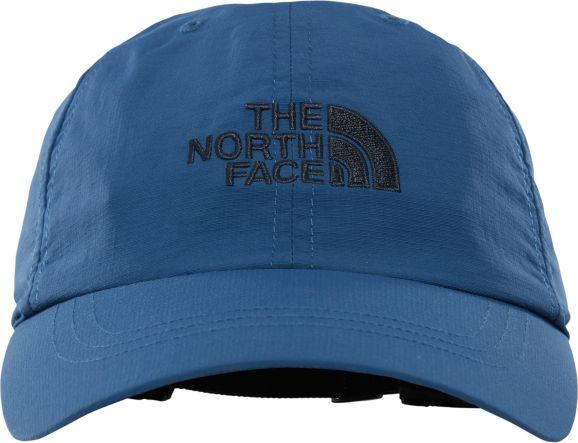 Бейсболка The North Face Horizon Hat, цвет: синий. T0CF7WLKM. Размер SM (56/57)T0CF7WLKMГде бы вы ни находились - на пляже или в горах, супер-легкая, классическая бейсболка защитит вашу голову от солнца.FlashDry технология испарит лишний пот, UPF 50 защита от солнца избавит от солнечных ожогов. Большое количество цветов в ассортименте.