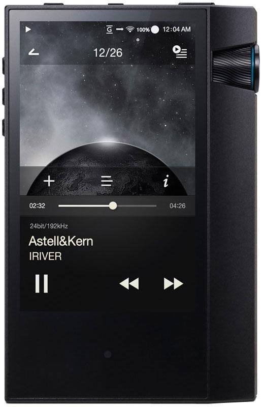Astell&Kern AK70 MKII, Black Hi-Res плеер15119681Astell&Kern AK70 MKII создан специально для тех, кто хочет наслаждаться Hi-Fi звучанием в любом месте и в любое время. Больше никаких компромиссов с потерей качества и сжатием звука. Благодаря эргономичному дизайну плеер легко помещается на ладони и позволяет управлять всеми функциями одной рукой.Преимущество плеера с двойным ЦАП теперь стало доступно для всех. AK70 MKII стал первой моделью Astell&Kern до 1000$, которая оснащена двойным ЦАП. Его конструкция разделенных каналов обеспечивает меньше шумов и помех, при этом добавляя больше точности и мощности аудиовыхода.Благодаря высокому напряжению выходного сигнала, AK70 MKII без проблем раскачивает даже самые тяжелые наушники.Сохраняя естественный и нейтральный тон и звучание, которым славится Astell&Kern, новоразработанная аудиосхема создает аутентичный звук, превосходящий предыдущие модели в таких Hi-Fi-параметрах, как отношение сигнал/шум, перекрёстные помехи и коэффициент нелинейных искажений + шум.AK70 MKII воспроизводит музыку с разрешением в 24 бита 192 кГц в побитовом режиме. Для 32-битной музыки и формата DSD 64/128 применяется снижение разрешения и частоты дискретизации или конвертация в PCM.Плеер оснащён 4-пиновым балансным выходом 2,5 мм, который имеется у всех плееров Astell&Kern второго поколения. Балансный выход обеспечивает более мощный аудиосигнал с меньшими помехами.AK70 MKII может быть использован как USB-ЦАП, выступая в качестве звуковой карты при подключении к компьютеру (PC или Mac) через USB-порт.AK Connect, приложение для управления музыкой на базе DLNA, доступно на AK70 MKII, смартфонах и планшетах. Вы можете легко управлять воспроизведением, громкостью, стримингом по Wi-Fi и многим другим с помощью бесплатного приложения от Astell&Kern. AK Connect обеспечивает удобный доступ ко всем подключенным музыкальным библиотекам, в том числе к вашим смартфонам, планшетам, компьютерам, NAS-накопителям и другим DLNA-совместимым устройствам.AK70 MKII позв