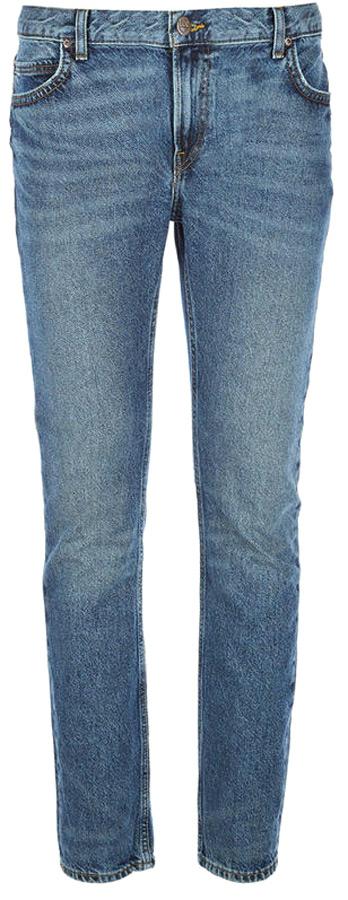 Купить Джинсы мужские Lee Rider, цвет: синий. L73DRDSV. Размер 30-32 (46-32)