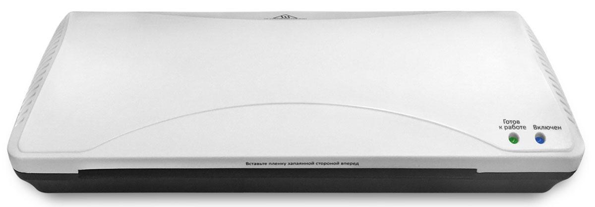 Гелеос ЛМ А4+(БС), White ламинатор