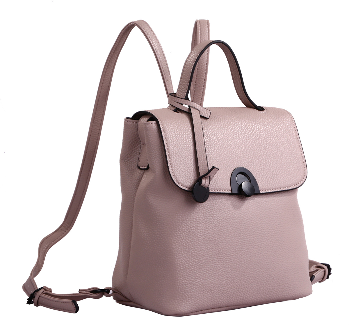 Рюкзак женский Pola, цвет: бежевый. 74514