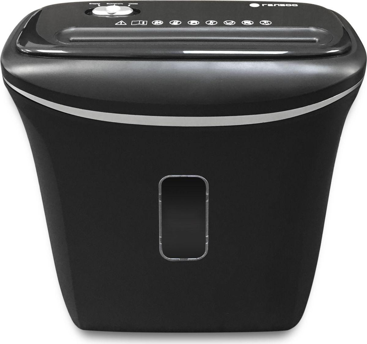 Гелеос УД14-4, Black шредер