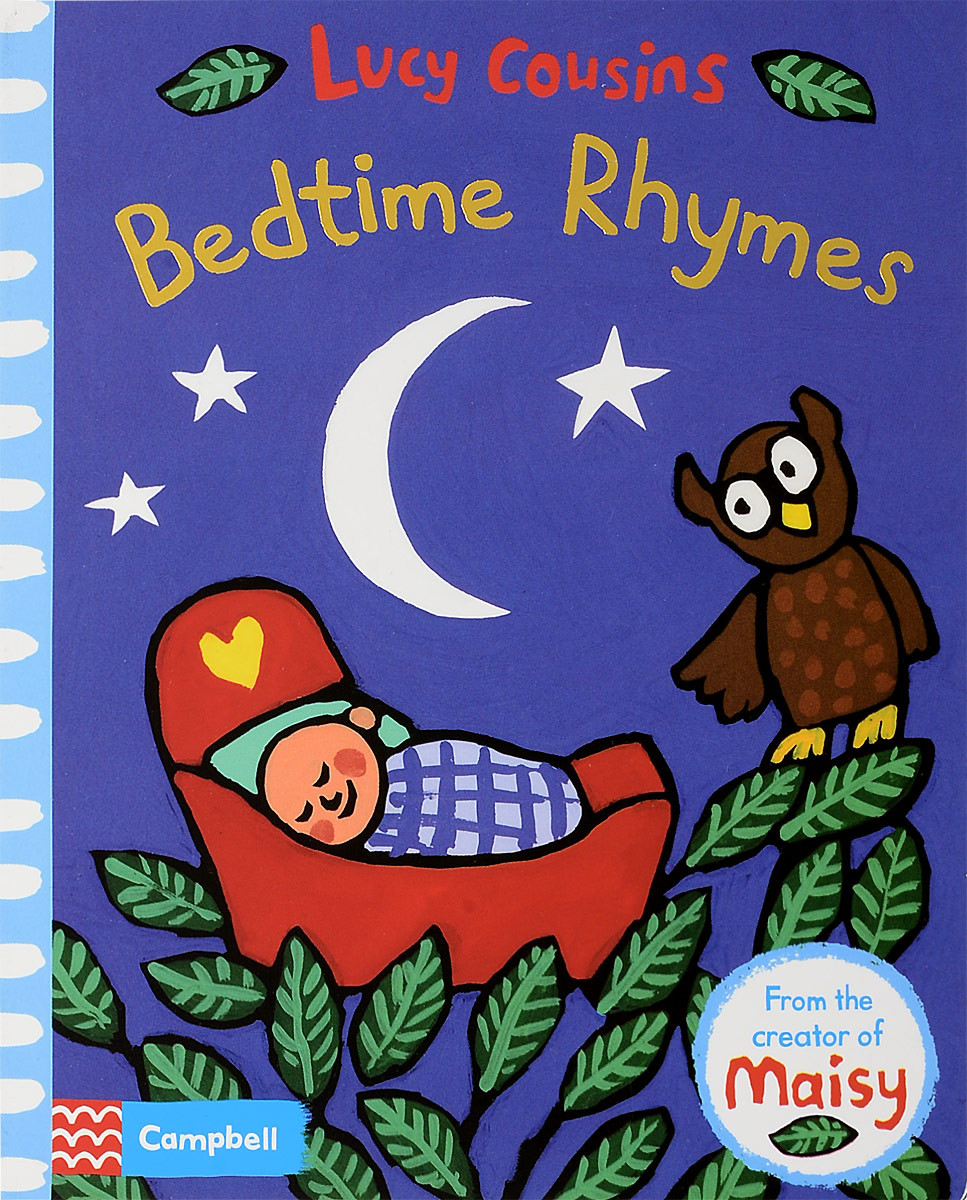 Bedtime Rhymes introduction to the languages of the world