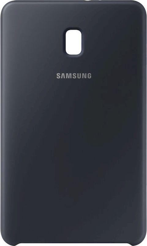 Samsung Silicone Cover чехол для  Galaxy Tab  8.0 (2017), Black