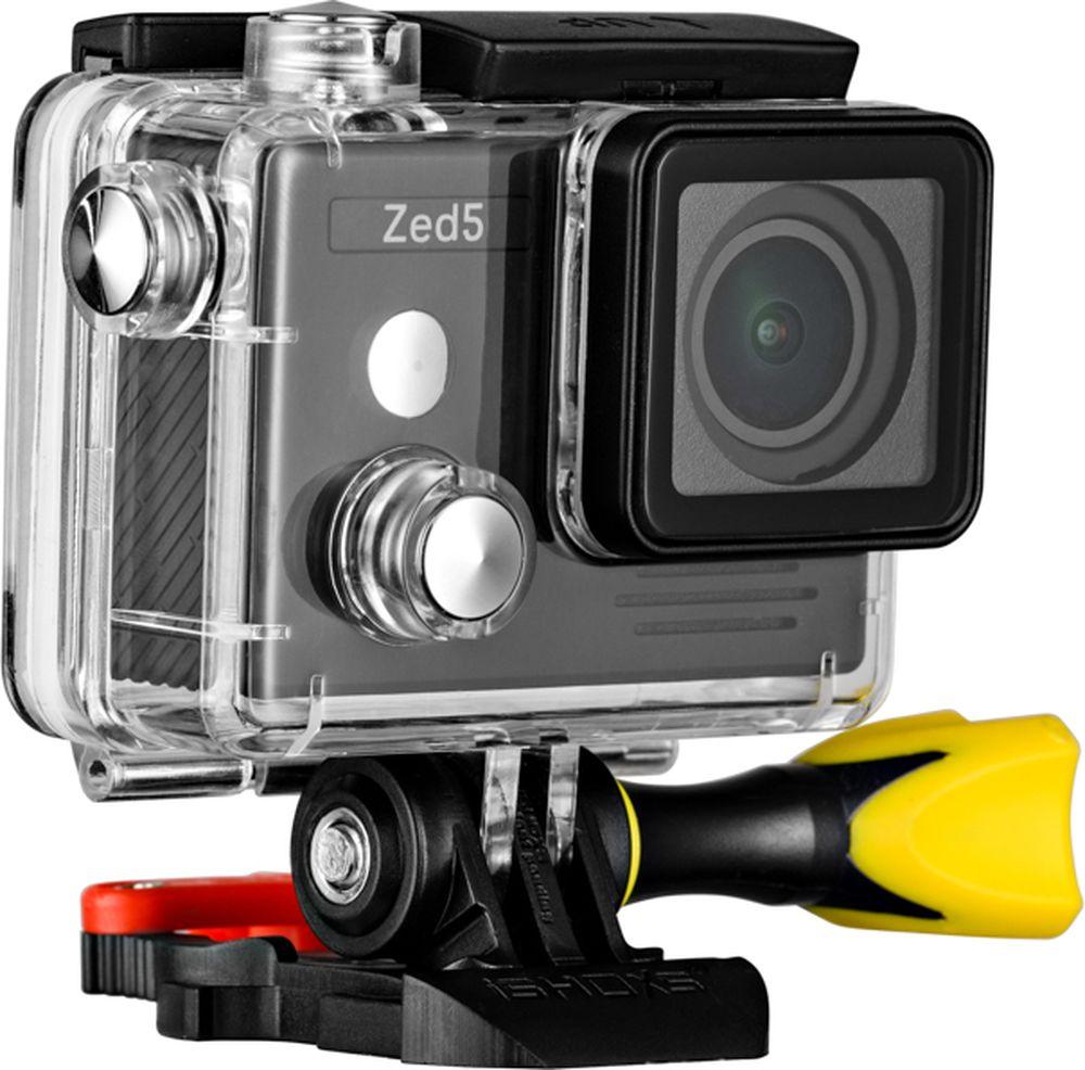 AC-Robin ZED5, Black экшн-камера