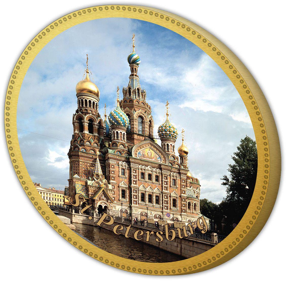 Дилан+ Шоколадная медаль Санкт-Петербург в ассортименте, 65 г karl fazer julia конфеты темный шоколад с ананасово абрикосовым мармеладом 350 г