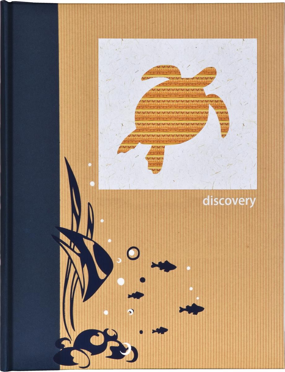 Фотоальбом Innova Discovery Turtle, 15 листовQ2108149