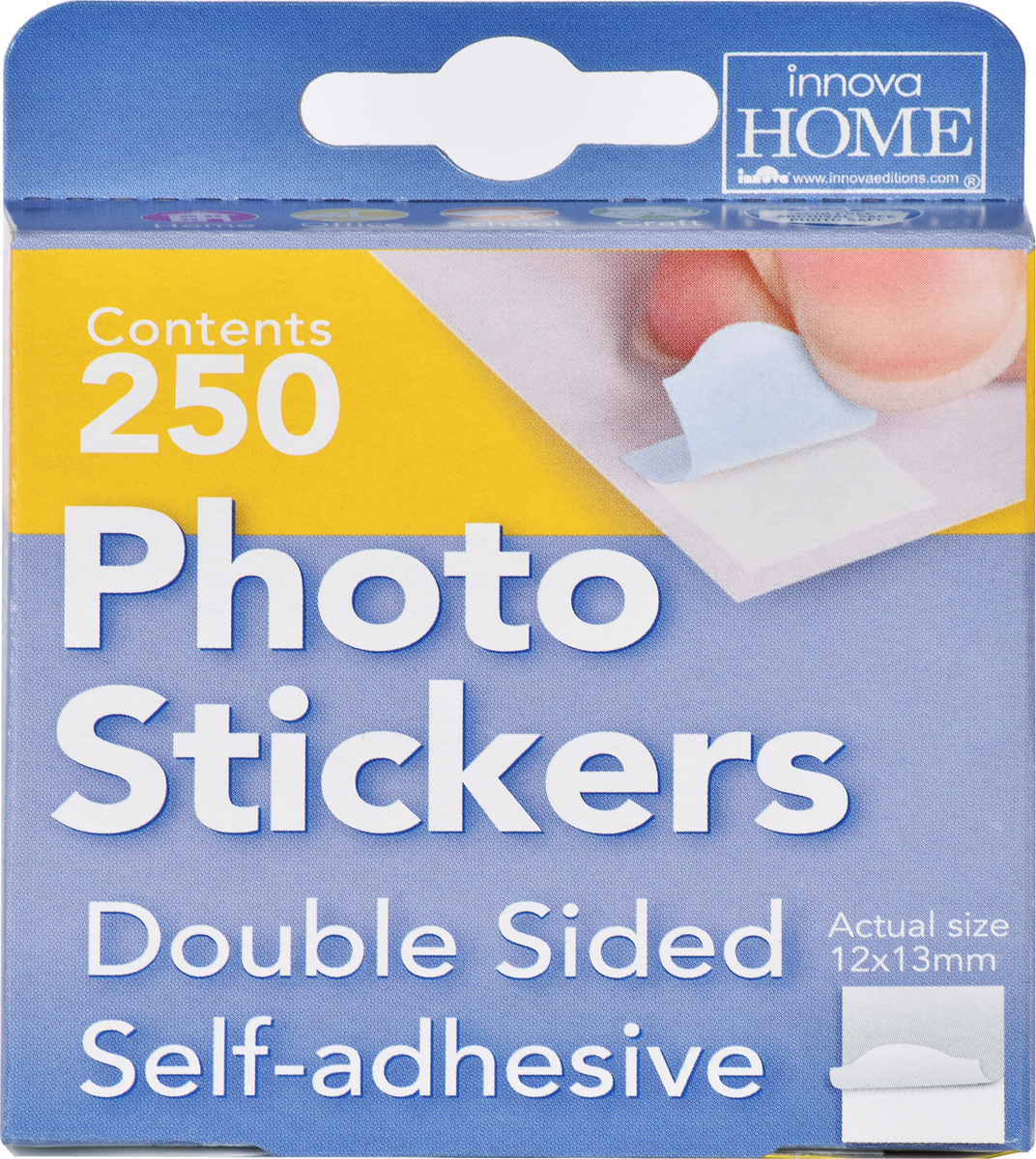 Фото - Фотоальбом Innova Photo Stickers, 250 фотографий стикеры для стен zooyoo1208 zypa 1208 nn