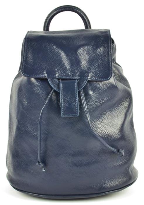Рюкзак женский Topo Fortunato, цвет: синий. TF-B 6669-014