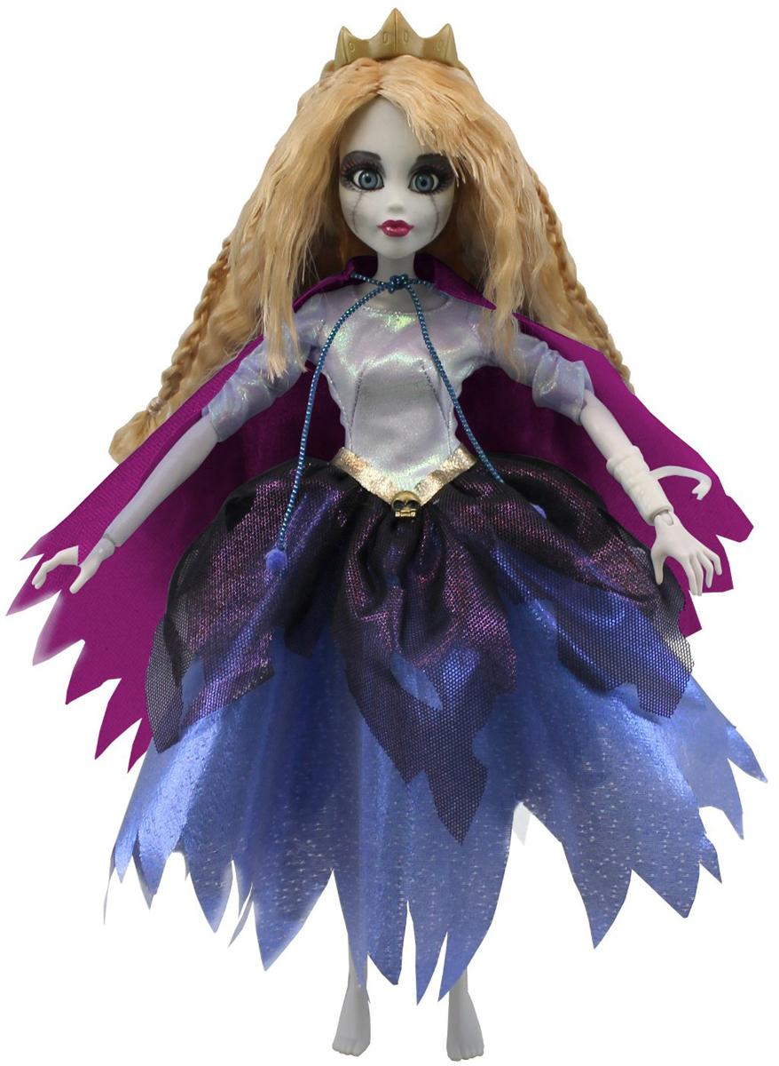 WowWee Кукла Зомби Спящая красавица куклы и одежда для кукол wowwee кукла зомби русалочка