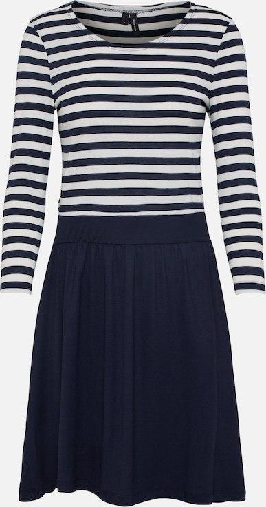 Платье Vero Moda, цвет: синий. 10193574. Размер L (46)10193574