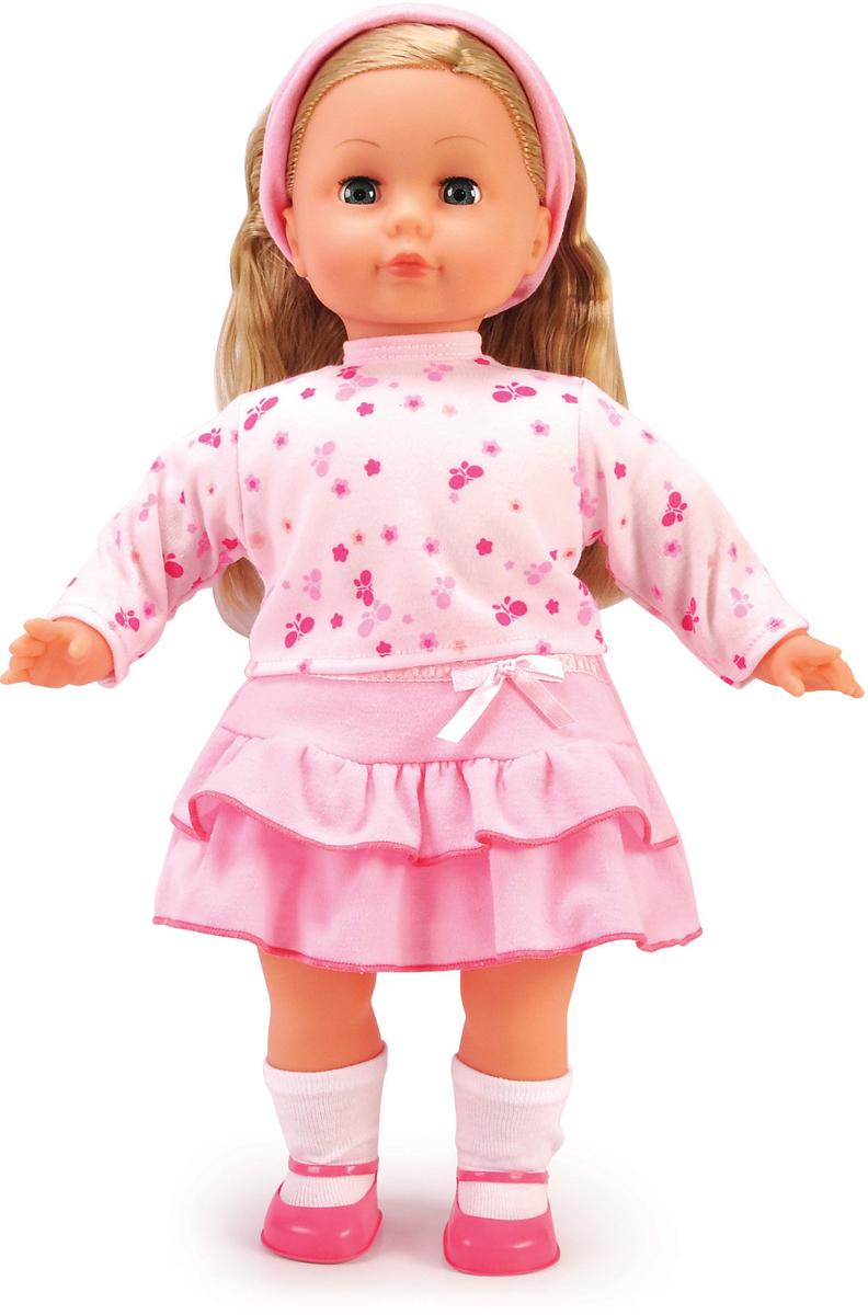 Lotus Onda Кукла Нина lotus onda кукла ходячая