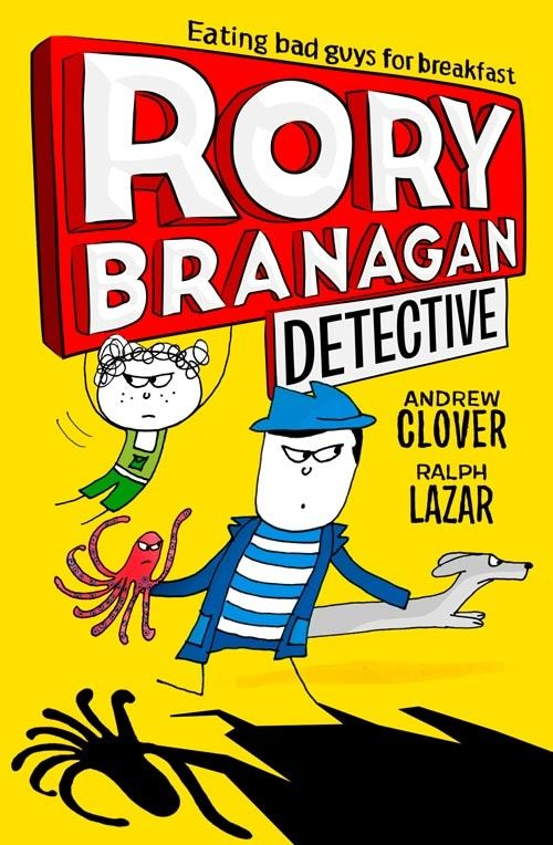 Rory Branagan (Detective) i want you to want me