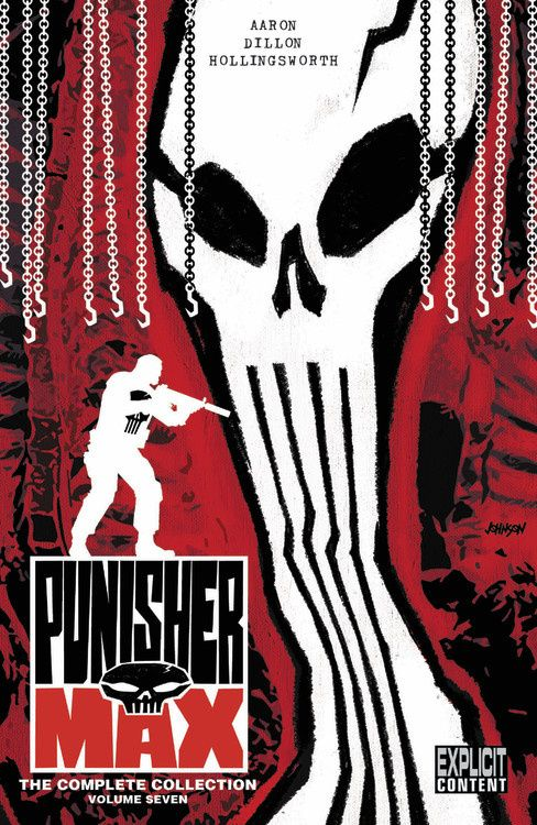 Punisher Max: The Complete Collection Vol. 7 30pcs in one postcard take a walk on the go dubai arab emirates christmas postcards greeting birthday message cards 10 2x14 2cm