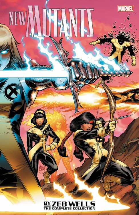 New Mutants: The Complete Collection adderley cannonball adderley cannonball things are getting better