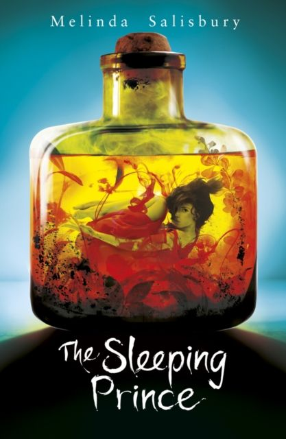 The Sin Eater's Daughter: The Sleeping Prince светильник уличный globo luca 31889