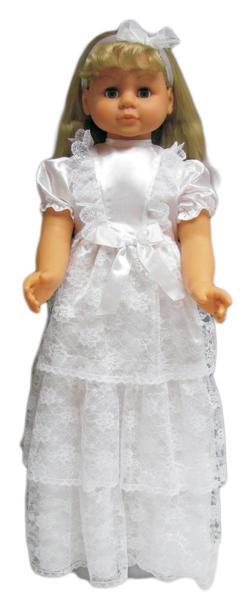 Lotus Onda Кукла в свадебном платье lotus onda кукла ходячая