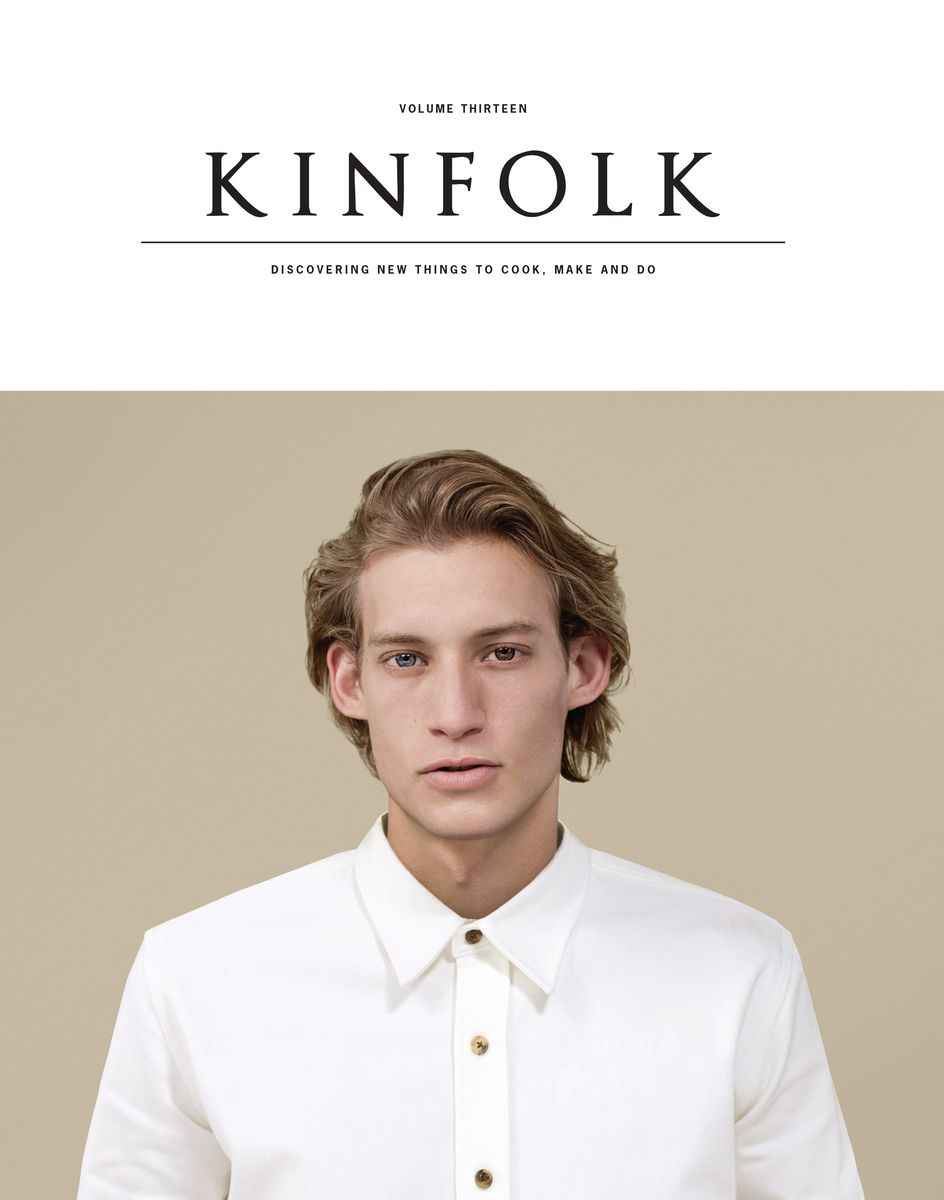 Kinfolk Volume 13