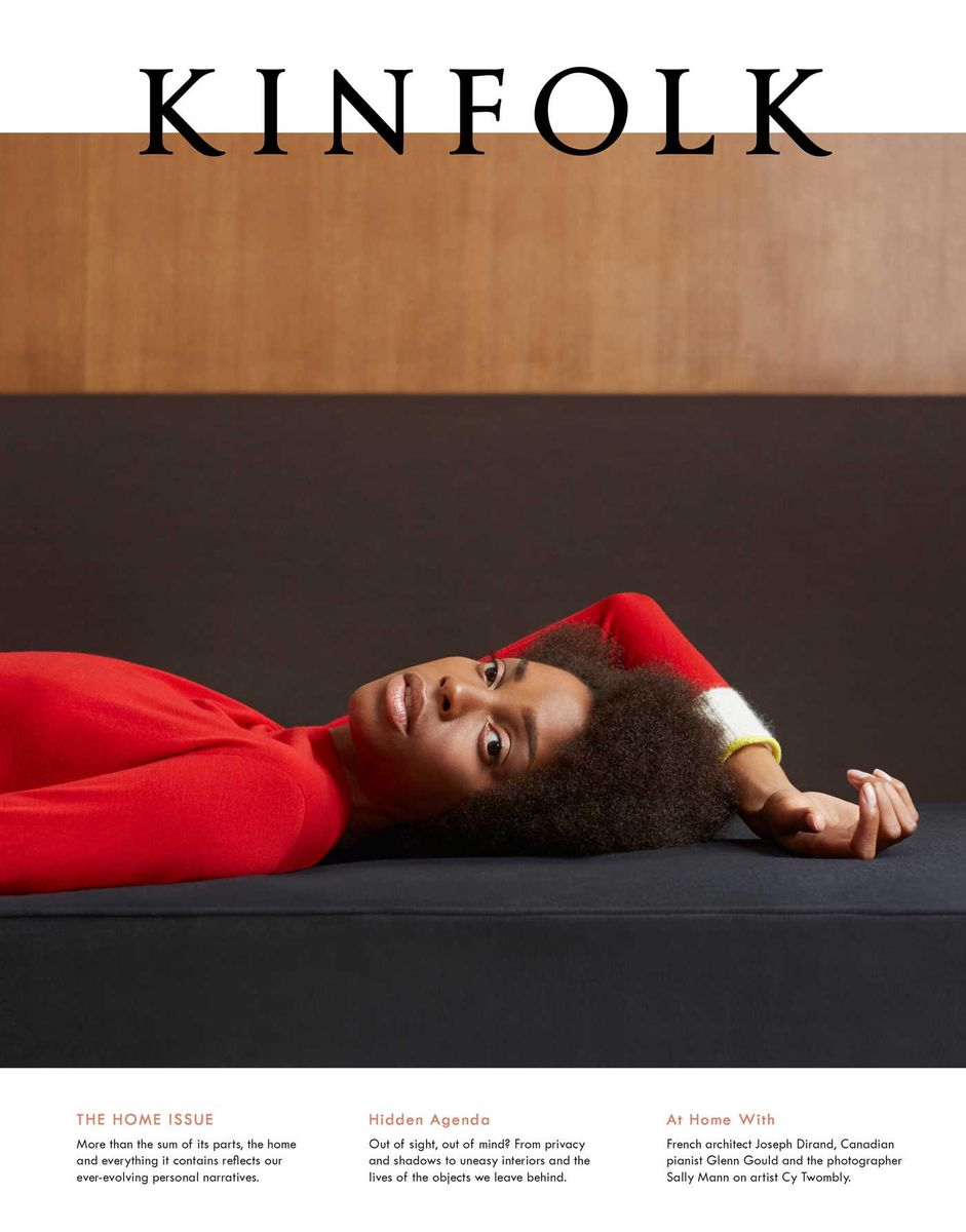 Kinfolk: Volume 21: The Home Issue
