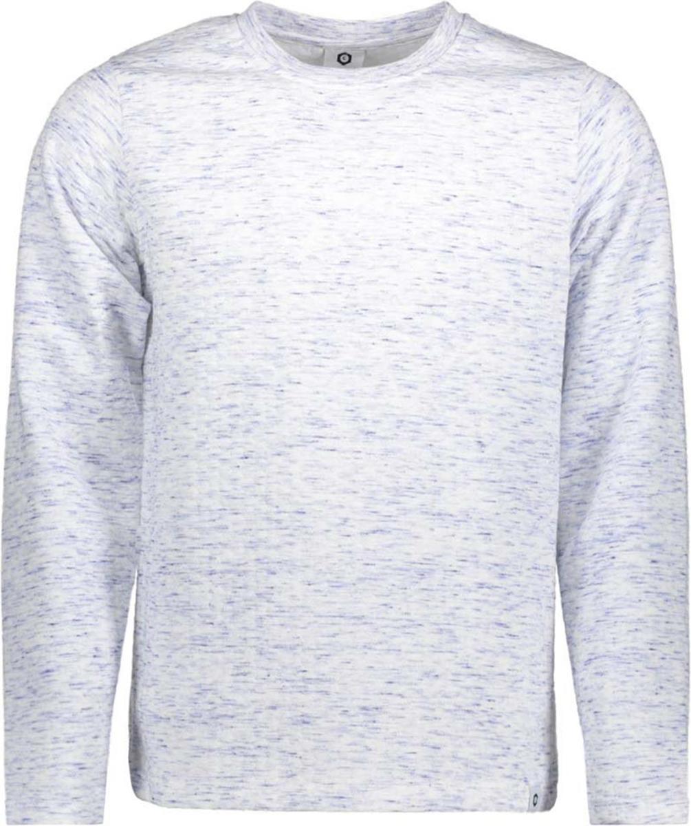 Джемпер мужской Jack & Jones, цвет: серый. 12131750. Размер XXL (54)12131750