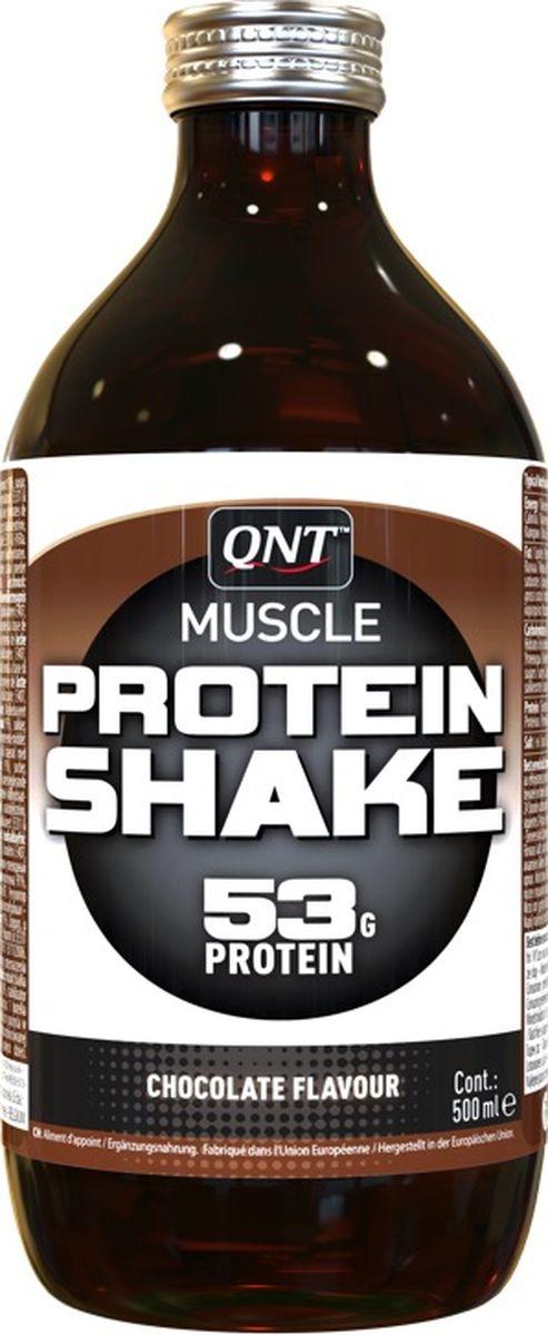 Протеиновый коктейль QNT