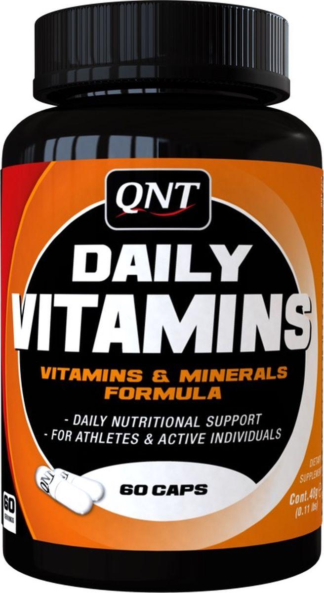 Витаминно-минеральный комплекс QNT