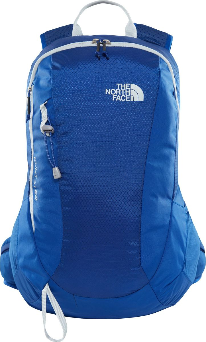 Рюкзак The North Face Kuhtai 24, цвет: ярко-синий. T92ZDL1YE. OS